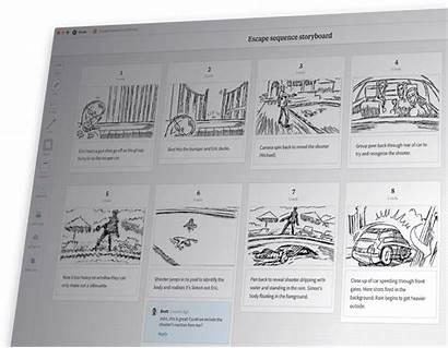 Storyboard Creator Examples Template Storyboarding Milanote Storyboards