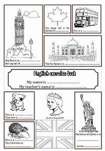 Temps De Garde Des Papiers : pages de garde du cahier d 39 anglais l 39 cole de petite prune ~ Gottalentnigeria.com Avis de Voitures