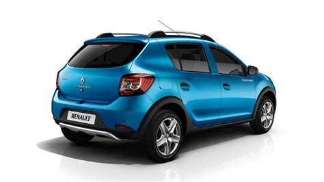 renault stepway price renault sandero stepway 2016 top in egypt new car prices