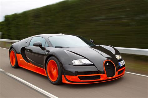 How Much Do A Bugatti Cost by How Much Does It Cost To Own A Bugatti Veyron
