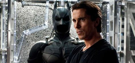 Christian Bale Has Some Interesting Advice For His