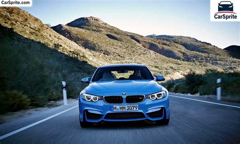 Bmw M3 Sedan 2017 Prices And Specifications In Kuwait