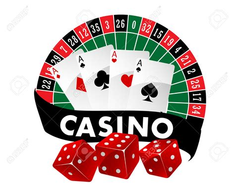 Casino Clipart Clipart Vector Pencil And In Color