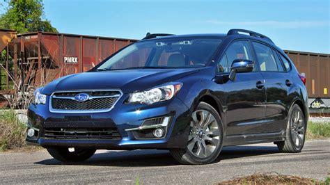 The 2021 subaru impreza starts at $18,795. 2016 Subaru Impreza 2.0i Sport Limited - Driven Review ...