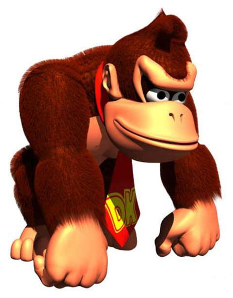 Donkey Kong 64 Revenge Of Mecha K Rool Fantendo The