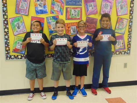 lunch bunch trinity elementary school