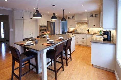 small kitchen islands with stools kitchens schnarr craftsmen 8080