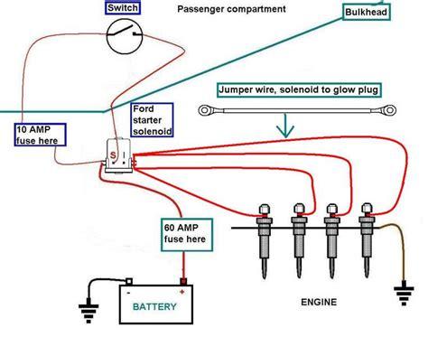 Help With Wiring Bare Engine Mercedes Benz Forum