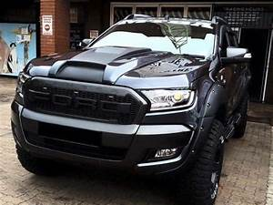 2017 Ford Ranger Raptor? - Ford Truck Enthusiasts Forums