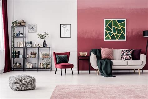 Home Decor Color Trends 2019 : 2019 Home Design & Color Trends