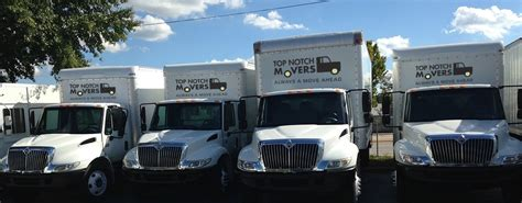 movers fort lauderdale fl top notch movers moving