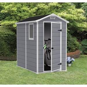 Abri De Jardin Petit : keter abri de jardin premium 46 s en r sine m ~ Premium-room.com Idées de Décoration