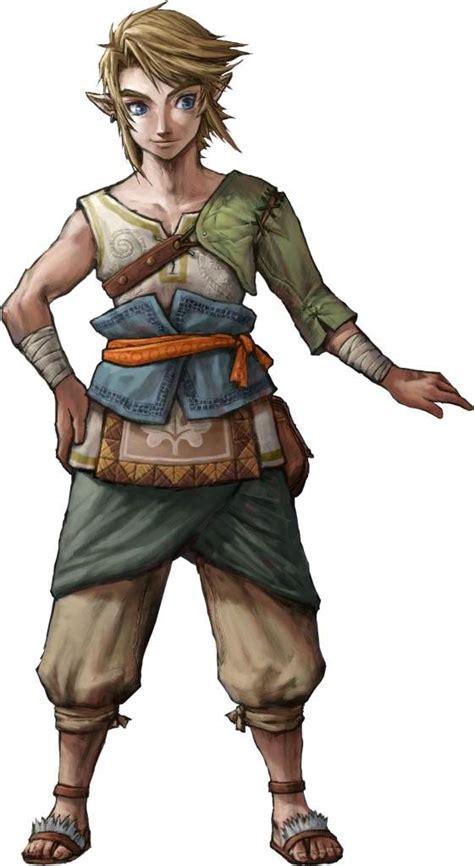 Random Headcanons Twilight Princess Link Zelda Amino