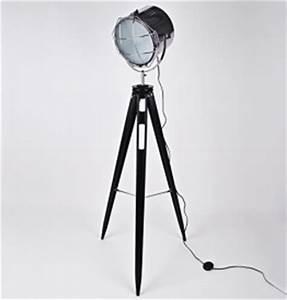 Stehlampe Retro Design : retro stehlampe aus chrom weitere ~ Bigdaddyawards.com Haus und Dekorationen