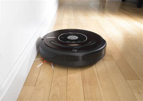 the roomba 610 top of the line in robotic vacuum cleaners robot vacuum clean