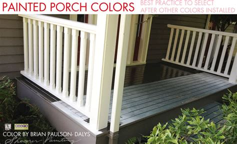 painted porch best practice shearer painting