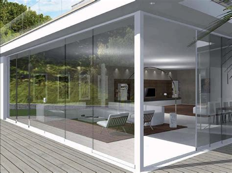 verande per esterno vetrate scorrevoli per esterni