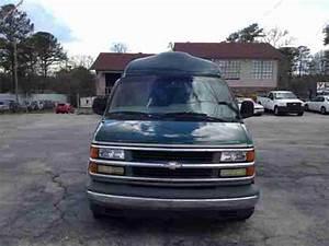 Find Used 1998 Chevrolet Express 1500 Base Standard Cargo