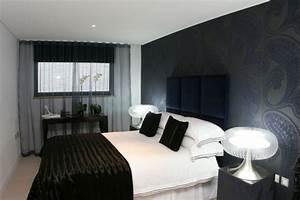 Modernes Schlafzimmer Einrichten : schlafzimmer einrichten inspirierende moderne ~ Michelbontemps.com Haus und Dekorationen
