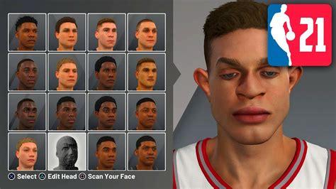 Fixing My Face Nba 2k20 My Player Career Part 21 Youtube