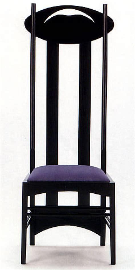 Breuer Chair Leather Sedia Argyle Charles Rennie Mackintosh