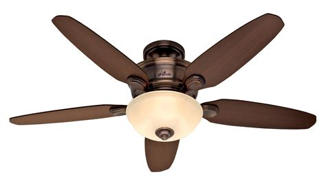 As The Curtain Hangs Ceiling Fans For Winter
