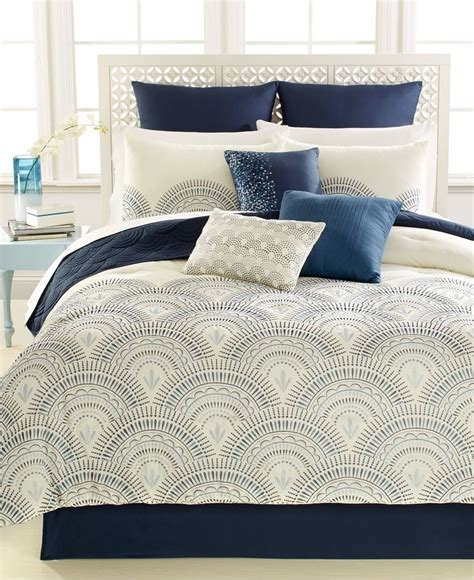 comforter sets at macy s reese 10 pc california king comforter set bed in a bag
