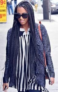 ZaniahShakur: Solange & Beyonce Knowles Box Braids ...