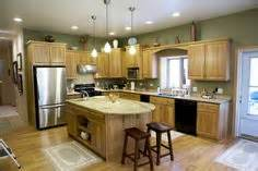 minnesota kitchen cabinets morton buildings home in iowa homes 4146