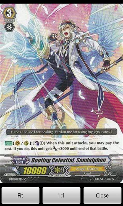 Cardfight Vanguard Database  Android Apps On Google Play