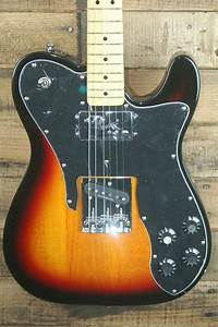Fender Squier Vintage Modified Telecaster Custom Electric