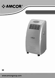 Amcor Air Conditioner 12ke