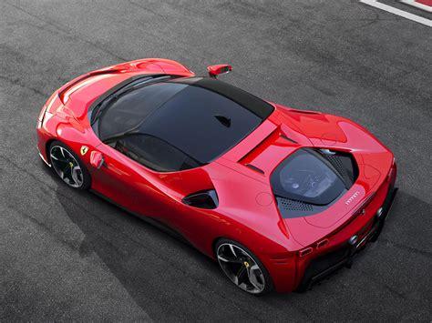 The 2020 ferrari f8 tributo joins ferrari s lineup as a successor. 2020 Ferrari SF90 Stradale brings hybrid power to lineup | Drive Arabia