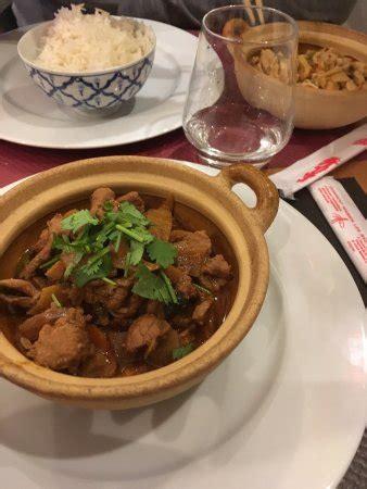 cuisine asie sabaidy cuisine d 39 asie malo