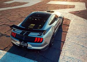 Ford Mustang Shelby GT500 Revealed - Cars.co.za