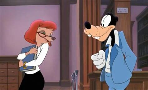 17 Best Images About Goofy And Sylvia On Pinterest