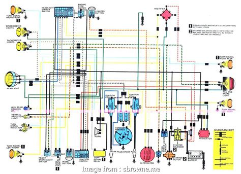 automotive electrical wiring diagram new auto electrical