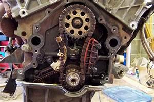 4 0 Broken Crankshaft Keyway