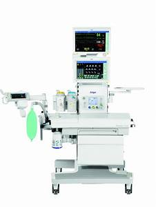 Taking The Pain Out Of Anesthesia Machine Maintenance