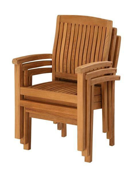 chaise empilable pas cher chaise teck pas cher fabulous salon de jardin en teck pas