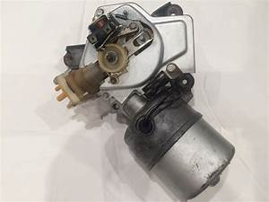 1972 Windshield Wiper Motor Wiring