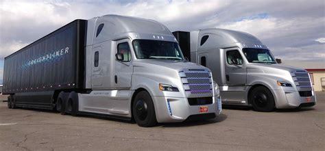 wheel  freightliners inspiration autonomous