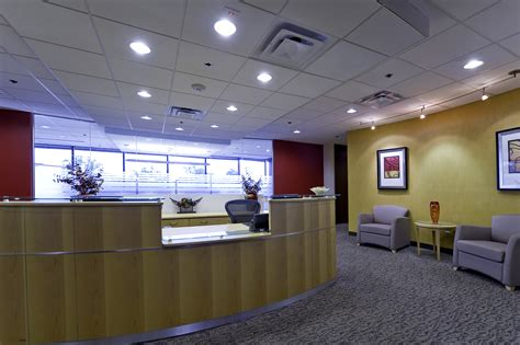 Office Space Virginia by Office Space In Paragon Place Richmond Virginia 23230