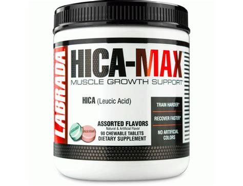 Labrada Nutrition Hica-max 90 Chews