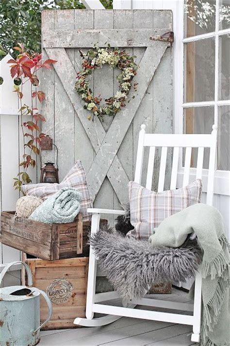 diy outdoor shabby chic top easy backyard garden decor
