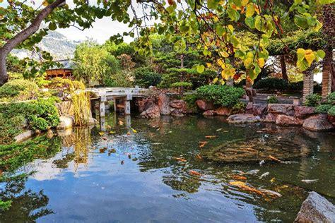 Japanischer Garten Monte Carlo by Der Japanische Garten Monaco