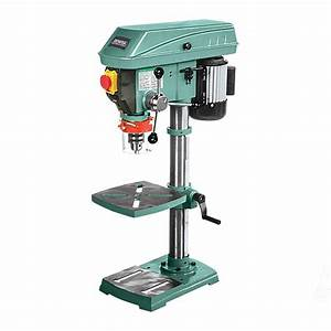 WEN 10 in Drill Press with Laser-4210 - The Home Depot