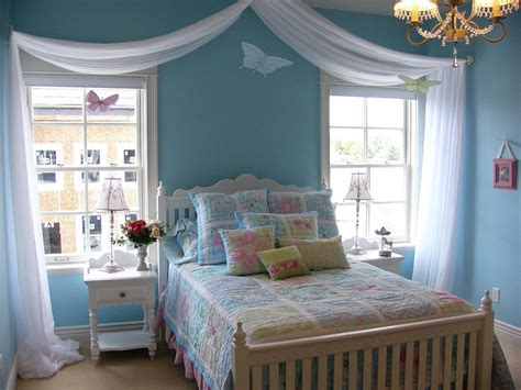 Beach Themed Bedroom For Better Sleeping Quality