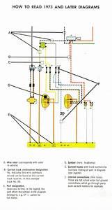 U0026 39 75 Beetle Wiring Diagram