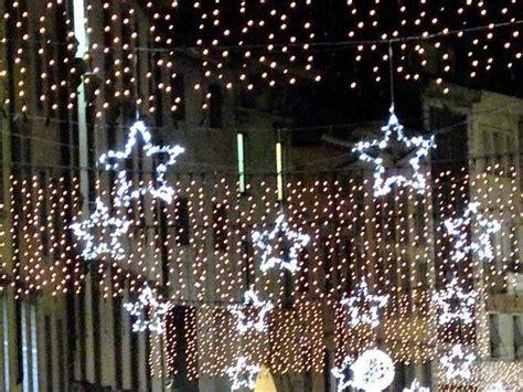 Salerno Illuminazioni Natalizie by Luminarie Di Natale A Erice E Trapani Una Proposta
